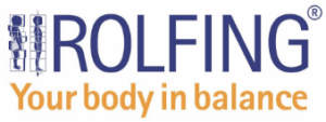 Rolfing Body in Balance Logo